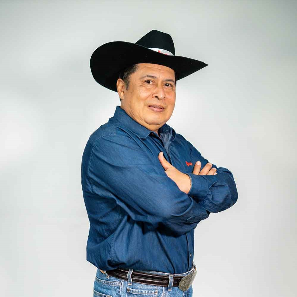Francisco Estrada