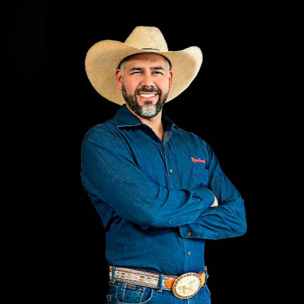 Quique Núñez (El Señor de Los Rodeos)