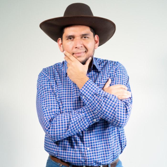 Raúl Duarte (Soy de Rancho)